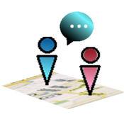 即时通地图追踪 : IM Map Navigator 1.4.3