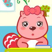 宝宝英语口语流利说-儿童口语启蒙学习工具,英文有声绘本 1.