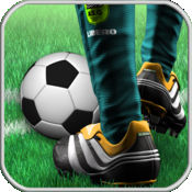 Footccer:实况足球2014 - 一个3D足球俱乐部冠军联赛 2