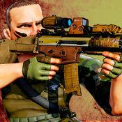 森林狙击战争 - 陆军防务训练任务 1