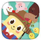 动物农场 : Jobi's Animal Barn 4.9