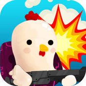 萌宠射击英雄:最好玩的冒险闯关游戏 1.1.0