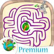 迷宫游戏动物世界 - Pro 1