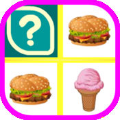 食物记忆游戏 1