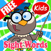 Sight Words Games: 英语词汇儿童 1