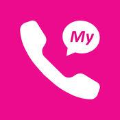 My Smart国际电话