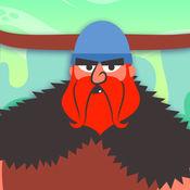 Viking Chief Bubble Warrior  1