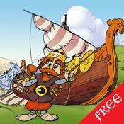 維京海盜之旅 1