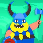 Viking Warlord Madness  1