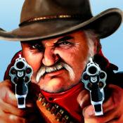 西部牛仔:狂野枪...