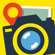 Jomego | 旅行相機 1.7.1
