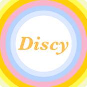 Discy - 圆形照片剪切应用 1.2.2