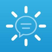 消信 - 唯一真正的匿名短信 1.0.2