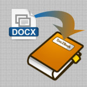 Doc2Book - 将微...