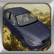 赛车游戏 3D