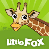 Meet the Animals - Little Fox 故事书 1.0.3