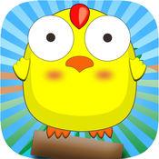 呆鸟跳跳跳 - 一只冒险的快乐小鸟 1.1