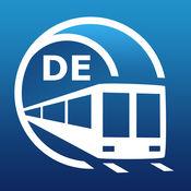 慕尼黑地铁导游