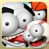 足球WallBall HD!免费游戏