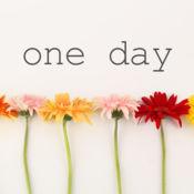 每日心情 - 一天...