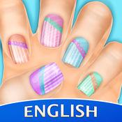 美甲艺术社区 Nail Art Amino 1.8.5