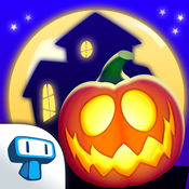 Halloween Mansi...