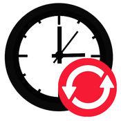 时间转换器(转换...
