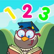 学龄前游戏 - 教育游戏的孩子 1.0.0