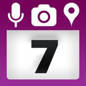Tomorrow - 简单的音频,照片和文字提醒大家的自由! 1.2