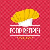 食品厨师食谱-营...