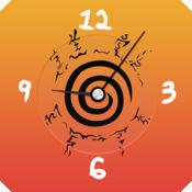 N.Clock - 火影...