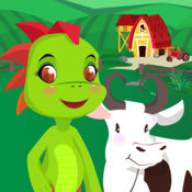 Juana goes to the Farm  1.2.3