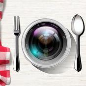 食品照片编辑器...