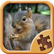 动物拼图游戏 - 教育 益智小遊戲 1.3