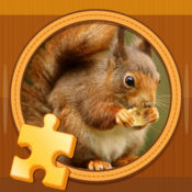 动物拼图游戏: 益智小遊戲 1.1
