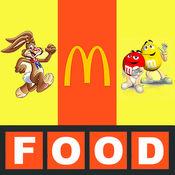 食品测验 - 了解什么是品牌! 2.4