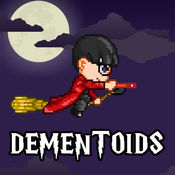 Dementoids:魔法...