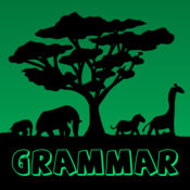 儿童语法动物王国 Animal Kingdom Grammar For Kids 1.1.0