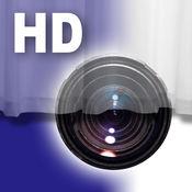 透明照相机