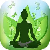 自然 歌曲 和 听起来 睡眠, 冥想, 瑜伽