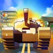 我的坦克世界-合...