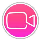 美图视频制作-小影片裁剪,视频编辑、剪辑 1.0.0