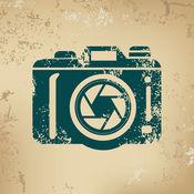Retroworks - 1触摸自动相机滤镜 2