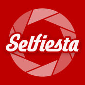 Selfiesta(自拍思密达)用自己的脸制作头像和图贴