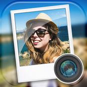 画中画相机编辑器 – 使照片在图片拼贴图片加上魔法效果的