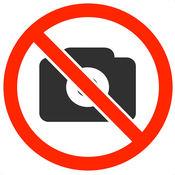 隐形相机和摄像机