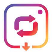 转贴于Instagram的APP-视频照片网址iPad上 1.2