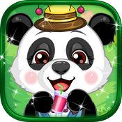 宠物熊猫宝宝 - ...