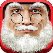 Santa ME! - 易圣诞老人,小精灵快乐的脸效果! 1.1