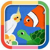 动物匹配 - 有趣的游戏为孩子们 2.0.2